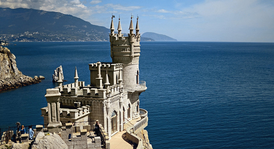 The Swallow's Nest