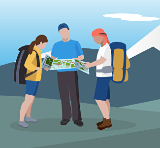 Packing your backpack: How to prepare for a hike