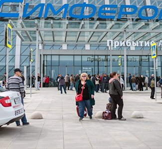 New restrictions for all arriving in Crimea
