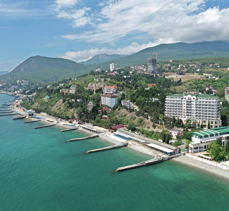All about vacations and restrictions: how hotels in Crimea meet tourists