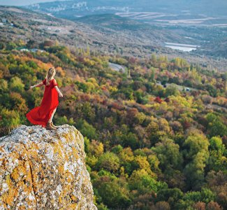 Autumn in Crimea: ideas for an unforgettable vacation