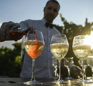 Demand for taste: everything about the Crimean Wine Road project