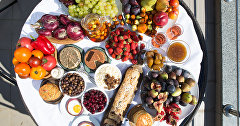 Taste everything: Food tourism in Crimea