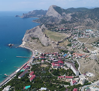 Rest in Crimea 2019: everything a tourist needs to know
