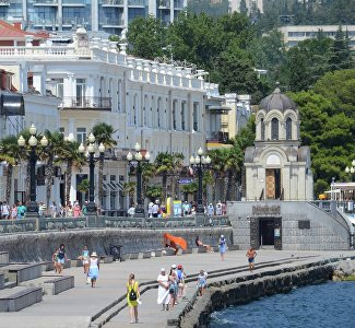 The key advantages of Crimea: why tourists after the pandemic will go to the peninsula