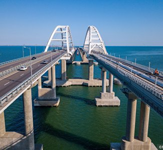 Excursion to the Crimean bridge: what is possible and what is impossible