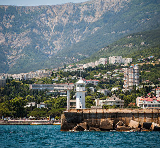 Velvet season in Crimea: which cities tourists will go on vacation