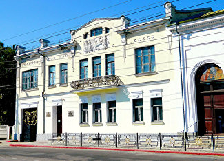 Kerch History and Archaeology Museum