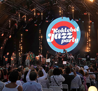 Foreign jazzmen and five stages: what awaits guests of the Koktebel Jazz Party