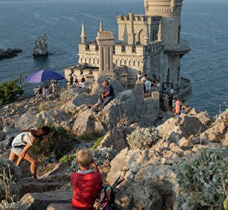 Holidays in Crimea in September: how to dress, what to do and what to see