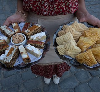 A guide to delicious places: where to taste national cuisine in Crimea
