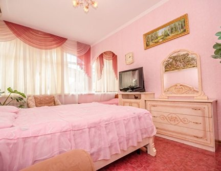 "Room in the guest house ""Lukomorye"""