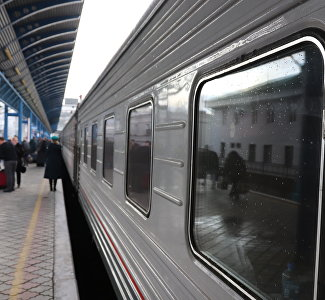 On arrival in Sevastopol: what is there at the railway station and how to move on
