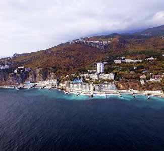 Heart affairs: all about specialized sanatoriums of Crimea